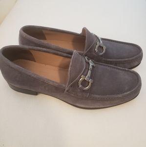 Size 11.5 Salvatore Ferragamo Loafers